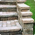 Stone Walls and Hardscape